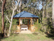 Rest, Relax and Recharge In Your  Own Multisided Colorbond  Gazebo