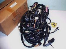 Ferrari Mondial Rear Engine Trunk Wiring Harness_127276_CABLE WIRE HARNESS_NEW