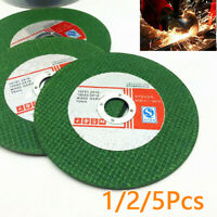 Green Cutting Disc Abrasive 72m/s Bore Circle For grinding.metalworking