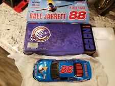 ACTION 1:24 Dale Jarrett #88 Quality Care Armed Forces/Air Force 2000 Taurus