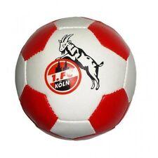 SOFTBALL BALL KNAUTSCHBALL 10cm 1. FC KÖLN NEU