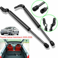 Vehicle Tailgates Gas Struts Trunks For Toyota Celica Hatchbacks 2000-2006 2PCS