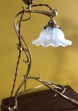 Arts And Crafts/ Art Nouveau Lamp / Light / Lampe - 1