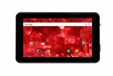"Craig CMP826 7"" Tablet, Quad Core 1.2GHz, 1GB RAM, 8GB ROM, Android 7.1 Nougat"