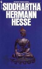 Siddhartha by Hermann Hesse (1996, Paperback, Reissue)