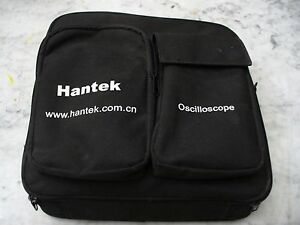 Hantek DSO1060 Handheld Digital Scope and DMM, 60 MHz With Case