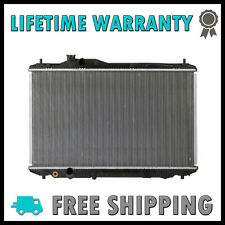 New Radiator For Ford Tempo Mercury Topaz 92-94 2.3 L4 3.0 V6 Lifetime Warranty