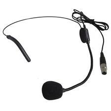 KARMA DMC 7822H - Microfono ad archetto