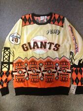 San Francisco Giants MLB Sweaters | eBay