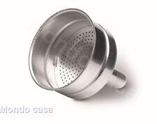 De Longhi Filtro Portacaffè Moka Alicia 4 Tazze EMK4 EMK42 EMKE4 EMKP 5532116300