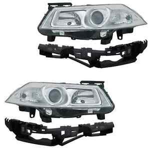 FFTH Ampoule Phare Plastic Cache-poussi/ère pour Scenic Megane 2 Oe 7701047182