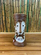 Party Bob Tiki Mug, Munktiki Imports, 2016, Designed by Big Toe
