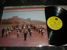DOVER CASTLE FAREWELL TO THE LOYALS BAND & CORPS OF DRUMS 1ST BATTALION N.MINT