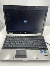 HP Elitebook Laptop Notebook - 8440P