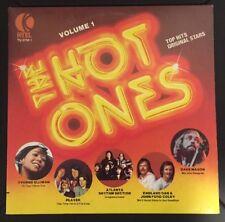 The Hot Ones Volume 1 1978 Vinyl LP K-Tel Records TU 2750-1 EX/EX LP