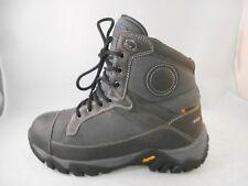 Hi-Tec Gray Trooper Mid Insulated Boots Men's Size 8 M / 41 EU