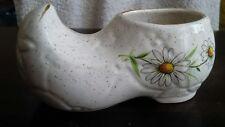 Kernewek Daisy Clog Vase / Ornament