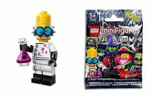 LEGO Minifigures Series 14 71010 - #3 Mad Scientist