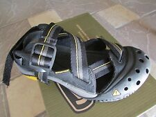 NEW KEEN HYDRO GUIDE CLOSED TOE WATER SANDALS MENS 4 (WOMENS 6)  FREE SHIP