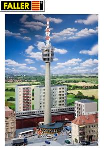 Faller H0 191760 Fernsehturm - NEU + OVP