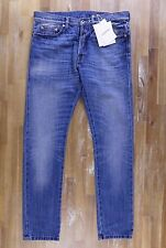 VALENTINO slim-fit blue jeans authentic - Size 31 - NWT