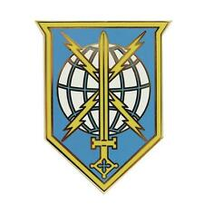 US Army Identification ID Badge Military Intelligence Readiness Command