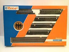 Roco 43032 HO Gauge DR Class E44 Loco and Coach Set