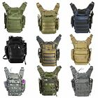 NcSTAR CVFRB2918 First Response Breathable Mesh Utility Bag Backpack Bag