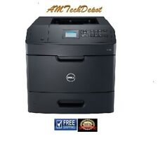 Dell B5460DN Workgroup Laser Printer