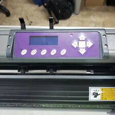 USCutter MH871 34in Vinyl Cutter WITHOUT STAND