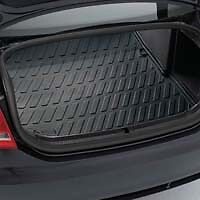 NEW Audi A3 2005 - 2013 Trunk Rubber Cargo Mat Black Cargo Tray 8P5-061-181