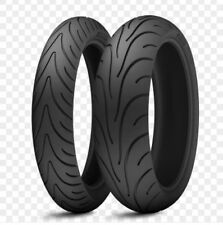 COPPIA PNEUMATICI MICHELIN PILOT ROAD 2 120/70R17 + 160/60R17