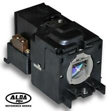 Alda PQ Reference, Lamp for Toshiba TDP-S35 Projectors, Projector with Housing