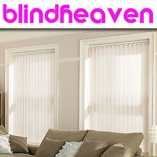 VERTICAL BLINDS MADE TO MEASURE - Standard Patterned Fabric - Lana Design