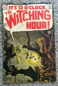 The Witching Hour #3