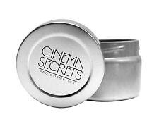 Cinema Secrets Professional Brush Cleaner,Cleansing Tin.