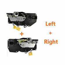 931-303,931-304 Door Lock Actuator Front Left& Right Side For Chevy GMC Cadillac