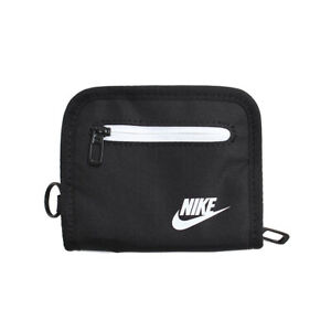 Nike Heritage Small Wallet Black AC3781-010
