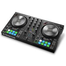Native Instruments Traktor Kontrol S2 MK3 2 Channel USB DJ Controller Starter NI