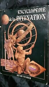 Encyclopédie de la Divination par Henri Veyrier