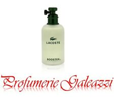 LACOSTE BOOSTER EDT NATURAL SPRAY - 125 ml