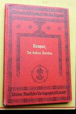 Leinene antiquarische Bücher aus Asien als Erstausgabe