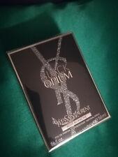 Eau de parfum Black Opium Nuit blanche 50 ml ( authentique sous blister)