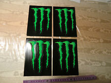 Monster Energy Aufkleber,Moto-GP Moto-Cross,Enduro,Racing,Tuning,Motorrad,Quad