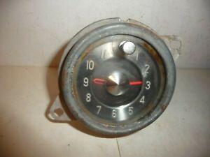 1955 Buick Electric Clock Part #92055