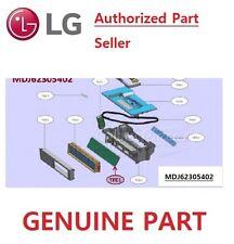 Genuine LG Part  RoboKing Robot Vacuum Exhaust Filter - Part MDJ62305402