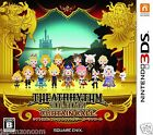 Theatrhythm Final Fantasy: Curtain Call 3DS NINTENDO JAPANESE JAPANZON