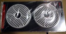 """Pair Polk Audio DXi65MG 6.5"""" Marine Grille -DXI650/DXI6500/DB651/DB651S Speakers"""