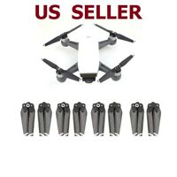 4 Pairs 4730F Quick-release Foldable Propellers Storage Box For DJI SPARK Drone