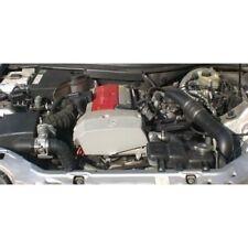 1999 Mercedes Benz W170 R170 SLK230 SLK 230 K Motor 111.973 111973  193 PS